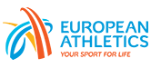 Atletismo Europeo - EA